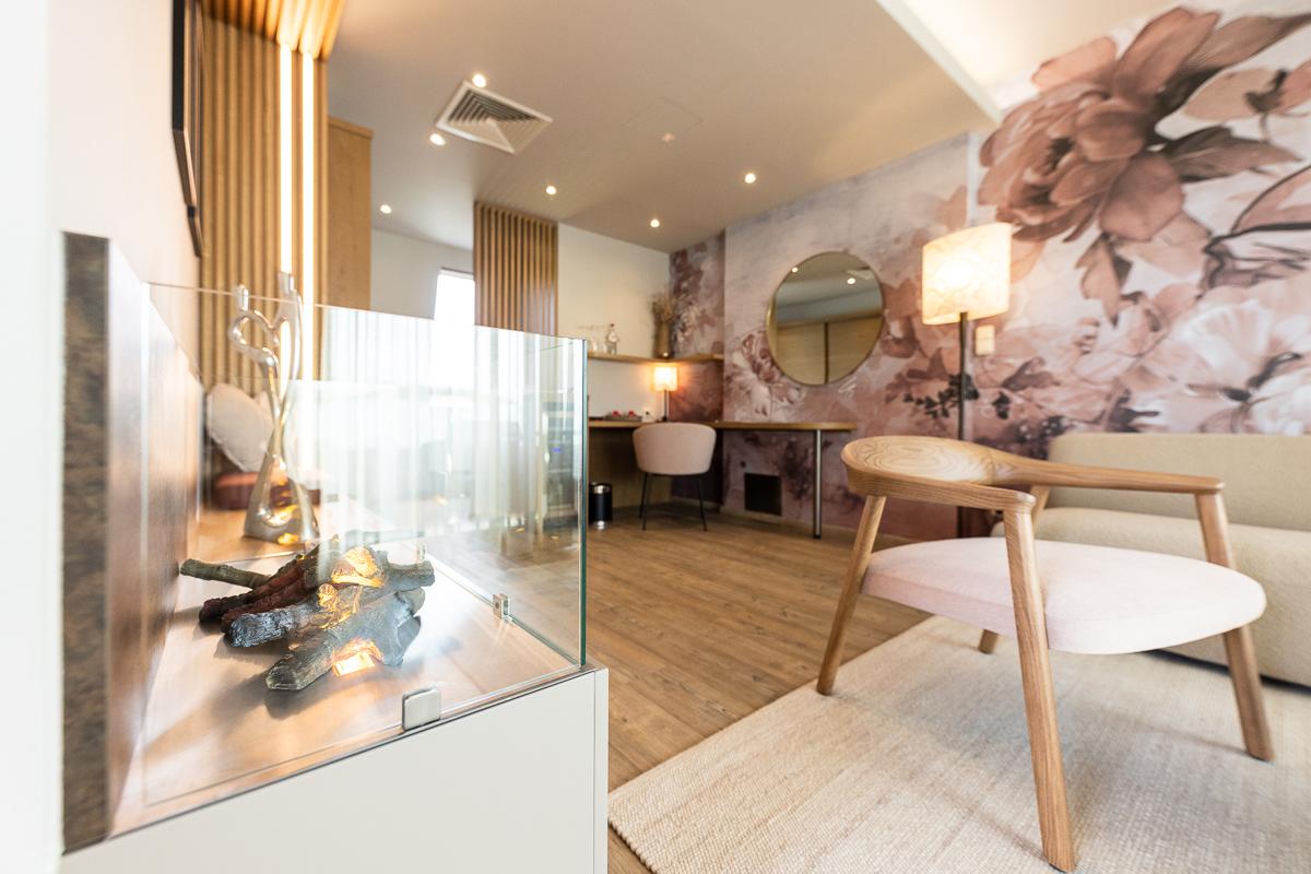 Thermenhotel vier jahreszeiten zimmer loipersdorf for Sweet zimmer